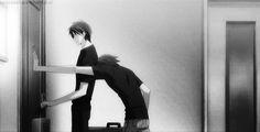 junjou romantica nowaki x hiroki - Google keresés
