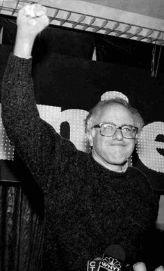 My Hippie Trails novels stand witness to the fact the Revolution of Peace & Love is far from over. Just listen to Bernie Sanders . Bernie celebrates his victory in the race for U. Congress in Burlington, Vt.