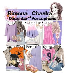 """""""Requested by my Sister for her Fanfic: Rimona Chaska Daughter of Persephone ~ Wardrobe"""" by liesle ❤ liked on Polyvore featuring Rick Owens, Pier 1 Imports, American Eagle Outfitters, Aamaya by priyanka, Paprika, Forever 21, AG Adriano Goldschmied, S.W.O.R.D., Hollister Co. and Nobody Denim"""