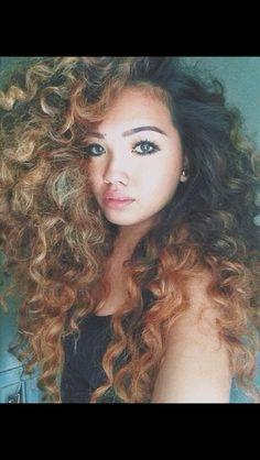 I ♡ big hair