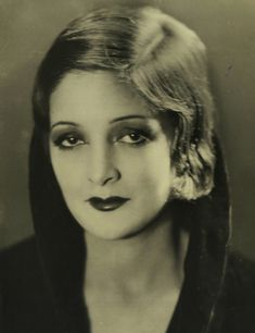 1920's Face 7
