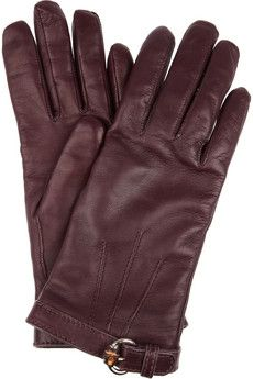 I love the look of these, even if I can never drive or do anything else in gloves