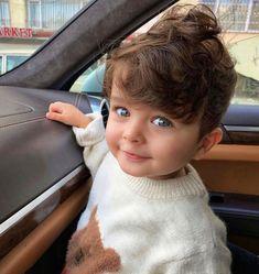 Dyosa Queen G Cute Kids, Cute Babies, Baby Kids, Baby Boy, Cute Baby Wallpaper, Cute Baby Photos, Little Diva, Future Maman, I Love My Son