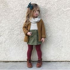 32 Cute Girl Toddler Outfits This Fall Fall Outfits Baby Toddler Girl Outfits baby Cute Fall girl Outfits Toddler Girls Fall Outfits, Outfits Niños, Little Girl Outfits, Little Girl Fashion, Toddler Girl Outfits, Toddler Fashion, Cute Kids Outfits, Little Girl Style, Boy Fashion