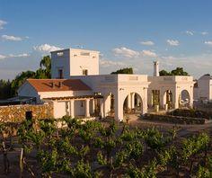 World's Best Hotels: Cavas Wine Lodge (Rank 20) - Mendoza, Argenina | Travel + Leisure - July 2013