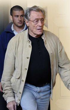 Marcel Habran, de laatste Peetvader van de Belgische misdaad komt vrij op zijn 82ste. Hij zal via enkelband gecontroleerd worden.