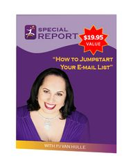 """Please re-pin. Free Report: """"How to Jumpstart Your E-mail List!"""" Click here for more info: https://realprosperity.infusionsoft.com/go/listreport/b21"""
