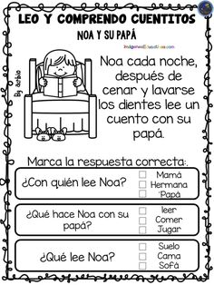 Preschool Spanish, Spanish Lessons For Kids, Spanish Activities, Reading Activities, Classroom Activities, Bilingual Classroom, Bilingual Education, Spanish Language Learning, Teaching Spanish