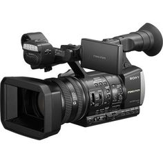 Sony HXR-NX3N NXCAM Professional Handheld Camcorder HXRNX3N - International Version (No Warranty) *** Be sure to check out this awesome product.