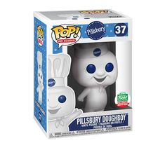 Funko Pop Ad Icons Pillsbury Doughboy, 12 Days of Christmas Funko Exclusive. Condition is New. Box is MINT. Pop will be bubble wrapped and shipped with care. Funko Pop Dolls, Funko Pop Figures, Pop Vinyl Figures, Pop Ads, Pop Characters, Pop Collection, Batman Figures, Action Figures, Funko Pop Vinyl