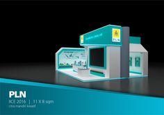 Mandiricitra.com | Desain Stand Pameran. Jasa Desain & Produksi Booth Stand Pameran, Interior, Produk Display, Backdrop Event, Stage, Interior, etc.