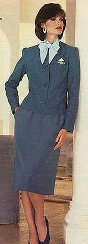 Die 30 besten bilder von vintage 80er mode bluse und blusenkleid - 80er damenmode ...