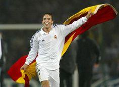 Raúl Gonzáles - Real Madrid - Spain