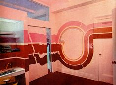 Rookie » Literally the Best Thing Ever: Interior Design From the ...