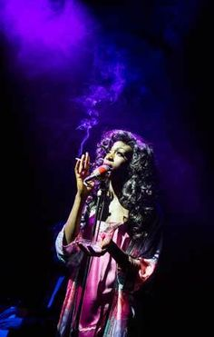 Richard O'Brien's The Stripper review at St James Theatre – 'lost in time'