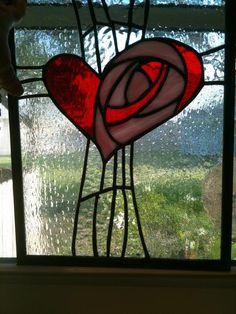 Happy Valentine's Day!  by Nana