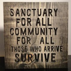 "Zombies 12/"" x 12/"" Walking Dead Those Who Arrive Survive Terminus Aluminum Sign"