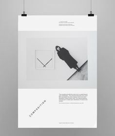 poster on Behance