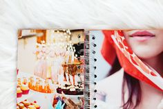 How to make a chipboard album