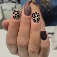 99 Magnificient Nail Polish Ideas To Try Asap Best Picture For Manicure morenas For Your Taste You are looking for something, and it is going to tell you exactly what you are looking for, and you didn Get Nails, Fancy Nails, Trendy Nails, Love Nails, How To Do Nails, Nail Deco, Nagellack Design, Dipped Nails, Manicure E Pedicure