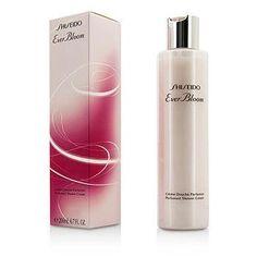 Ever Bloom Perfumed Shower Cream - 200ml-6.7oz