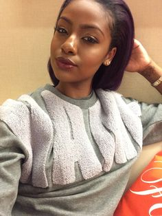 Justine Skye   The Beautiful and Musically talented