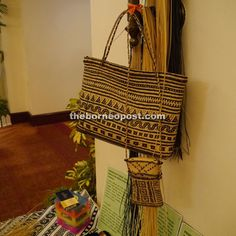 Local handicraft makers paid too low for products