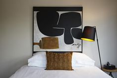 Located upstairs from the Rika showroom, Maison Rika is Lundgren's small guesthouse and gallery space, outfitted with a mix of contemporary ...