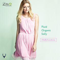 #Fluid #Organic #AllenSolly