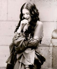 Beautiful Katie