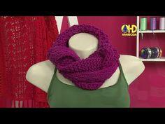 Vida com Arte   Gola Pipoca em tricô por Vitória Quintal - 08 de Abril d...