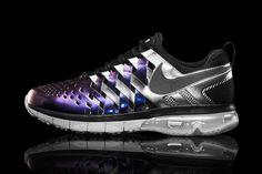 Nike Super Bowl XLIX Footwear Collection