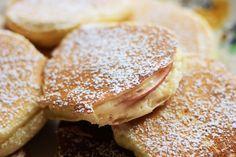 frittelle di mele senza sensi di colpa :)