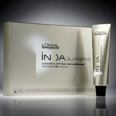 L'oreal Professional Inoa Supreme Amonia-free Haircolor 8.23/8vg 3x0.56 Oz/16 G *** Details can be found by clicking on the image.