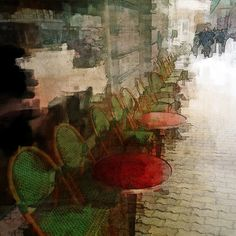 https://flic.kr/p/FLiRLK | the waiting chairs