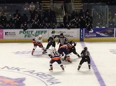 Nick Larson broke a 2-2 tie late in the third period to lead the Bridgeport Sound Tigers to a 3-2 victory over the Manchester Monarchs before 3,334 fans at the Webster Bank Arena on Sunday afternoon.T