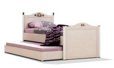 Παιδικό Κρεβάτι Pearl Y-106