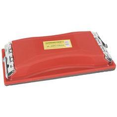 Držiak HL4009, 210x105 mm, brúsnej mriežky