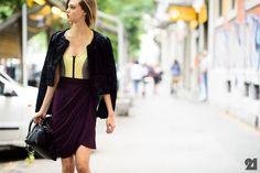 Lindsey Wixson | Milan