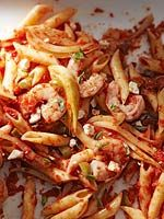 Give It a Twirl: Low-Calorie Pasta Recipes