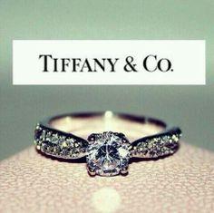 Tiffany & Co. I do <3 !!!