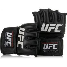 MMA UFC Official Fight Glove.