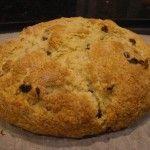Irish Soda Bread at CookingWithSugar.com