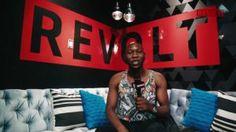 LV VIDEO: Seun Kuti Talks New EP Black Lives Matter Mainstream Afrobeats & More | Revolt TV