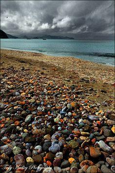 Rocky Beach St. Kitts #SandorCity