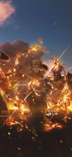 Demon Slayer, Slayer Anime, Slayer Tattoo, Tokyo Ghoul Wallpapers, Cool Anime Pictures, Anime Wallpaper Live, Hd Wallpaper, Anime Character Drawing, Popular Anime