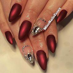 Nails @KortenStEiN