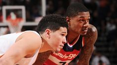 Washington Wizards vs Phoenix Suns - Full Game Highlights | March 7, 201...