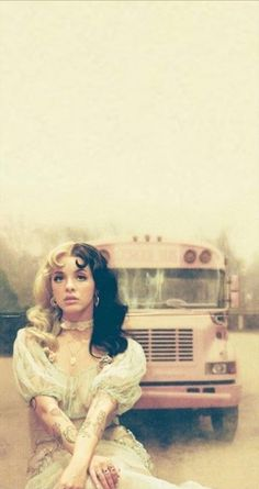 I created this account for Melanie Martinez fans out there! Cry Baby, Billie Eilish, Crybaby Melanie Martinez, Indie, Wheels On The Bus, Her Music, Cute Wallpapers, Phone Wallpapers, Queen