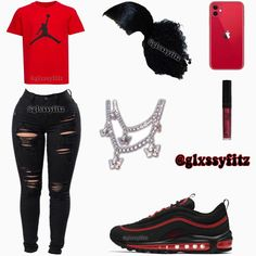 Swag Outfits For Girls, Teenage Girl Outfits, Cute Swag Outfits, Cute Comfy Outfits, Couple Outfits, Girls Fashion Clothes, Teenager Outfits, Teen Fashion Outfits, Girly Outfits